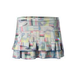Stitch Down Tier Skirt